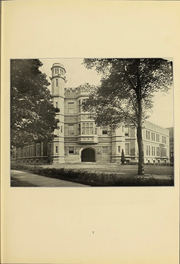 Page 9, 1920 Edition, Flora Stone Mather College - Polychronicon Yearbook (Cleveland, OH) online yearbook collection