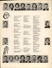 Page 14, 1953 Edition, Wilson Junior High School - Reflash Yearbook (Hamilton, OH) online yearbook collection