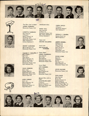 Page 16, 1953 Edition, Wilson Junior High School - Reflash Yearbook (Hamilton, OH) online yearbook collection