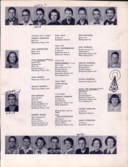 Page 17, 1953 Edition, Wilson Junior High School - Reflash Yearbook (Hamilton, OH) online yearbook collection