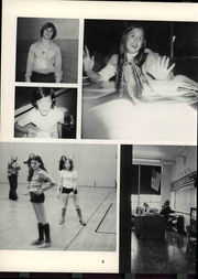 Page 10, 1975 Edition, Anderson Middle School - Yearbook (Cincinnati, OH) online yearbook collection