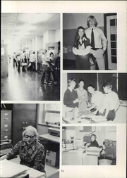 Page 13, 1975 Edition, Anderson Middle School - Yearbook (Cincinnati, OH) online yearbook collection