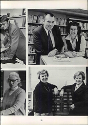 Page 17, 1975 Edition, Anderson Middle School - Yearbook (Cincinnati, OH) online yearbook collection