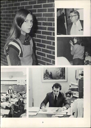 Page 5, 1975 Edition, Anderson Middle School - Yearbook (Cincinnati, OH) online yearbook collection