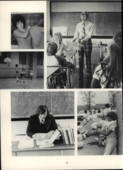 Page 6, 1975 Edition, Anderson Middle School - Yearbook (Cincinnati, OH) online yearbook collection