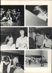 Page 7, 1975 Edition, Anderson Middle School - Yearbook (Cincinnati, OH) online yearbook collection