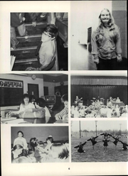 Page 8, 1975 Edition, Anderson Middle School - Yearbook (Cincinnati, OH) online yearbook collection
