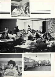Page 15, 1978 Edition, Anderson Middle School - Yearbook (Cincinnati, OH) online yearbook collection
