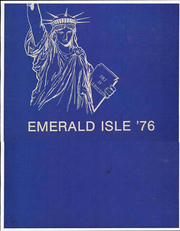 1976 Edition, Kelleys Island School - Emerald Isle Yearbook (Kelleys Island, OH)
