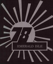 1978 Edition, Kelleys Island School - Emerald Isle Yearbook (Kelleys Island, OH)