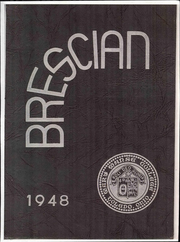 1948 Edition, Mary Manse College - Brescian Yearbook (Toledo, OH)