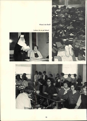 Page 14, 1965 Edition, Mary Manse College - Brescian Yearbook (Toledo, OH) online yearbook collection
