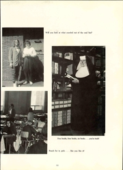 Page 15, 1965 Edition, Mary Manse College - Brescian Yearbook (Toledo, OH) online yearbook collection