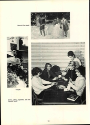 Page 16, 1965 Edition, Mary Manse College - Brescian Yearbook (Toledo, OH) online yearbook collection