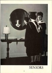 Page 17, 1965 Edition, Mary Manse College - Brescian Yearbook (Toledo, OH) online yearbook collection