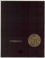 1966 Edition, Mary Manse College - Brescian Yearbook (Toledo, OH)