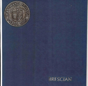 1968 Edition, Mary Manse College - Brescian Yearbook (Toledo, OH)