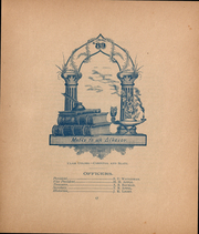 Page 19, 1888 Edition, Franklin and Marshall College - Oriflamme Yearbook (Lancaster, PA) online yearbook collection