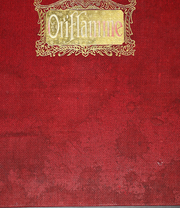 Franklin and Marshall College - Oriflamme Yearbook (Lancaster, PA) online yearbook collection, 1896 Edition, Page 1