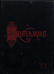 Page 1, 1902 Edition, Franklin and Marshall College - Oriflamme Yearbook (Lancaster, PA) online yearbook collection