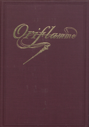 Franklin and Marshall College - Oriflamme Yearbook (Lancaster, PA) online yearbook collection, 1908 Edition, Page 1