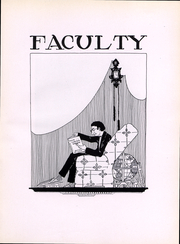 Page 12, 1923 Edition, Franklin and Marshall College - Oriflamme Yearbook (Lancaster, PA) online yearbook collection