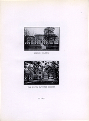 Page 16, 1923 Edition, Franklin and Marshall College - Oriflamme Yearbook (Lancaster, PA) online yearbook collection
