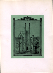 Page 2, 1923 Edition, Franklin and Marshall College - Oriflamme Yearbook (Lancaster, PA) online yearbook collection