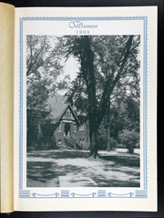 Page 15, 1932 Edition, Franklin and Marshall College - Oriflamme Yearbook (Lancaster, PA) online yearbook collection