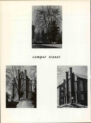 Page 12, 1957 Edition, Franklin and Marshall College - Oriflamme Yearbook (Lancaster, PA) online yearbook collection