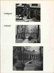 Page 13, 1957 Edition, Franklin and Marshall College - Oriflamme Yearbook (Lancaster, PA) online yearbook collection