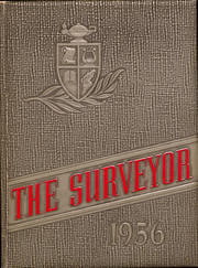 1956 Edition, Washington Junior High School - Surveyor Yearbook (Toledo, OH)
