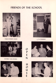 Page 13, 1957 Edition, Washington Junior High School - Surveyor Yearbook (Toledo, OH) online yearbook collection