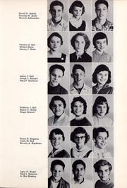 Page 15, 1957 Edition, Washington Junior High School - Surveyor Yearbook (Toledo, OH) online yearbook collection