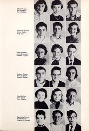 Page 17, 1957 Edition, Washington Junior High School - Surveyor Yearbook (Toledo, OH) online yearbook collection