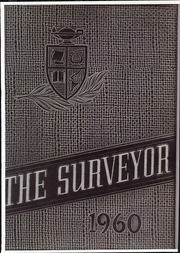1960 Edition, Washington Junior High School - Surveyor Yearbook (Toledo, OH)