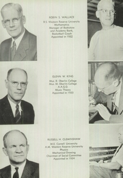Page 38, 1947 Edition, Western Reserve Academy - Hardscrabble Yearbook (Hudson, OH) online yearbook collection