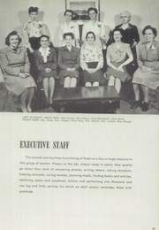 Page 45, 1947 Edition, Western Reserve Academy - Hardscrabble Yearbook (Hudson, OH) online yearbook collection