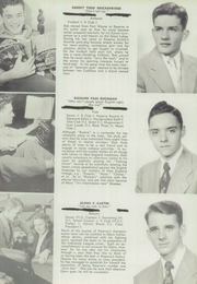 Page 53, 1947 Edition, Western Reserve Academy - Hardscrabble Yearbook (Hudson, OH) online yearbook collection