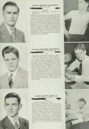 Page 54, 1947 Edition, Western Reserve Academy - Hardscrabble Yearbook (Hudson, OH) online yearbook collection
