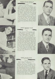 Page 55, 1947 Edition, Western Reserve Academy - Hardscrabble Yearbook (Hudson, OH) online yearbook collection