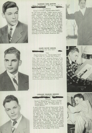 Page 56, 1947 Edition, Western Reserve Academy - Hardscrabble Yearbook (Hudson, OH) online yearbook collection