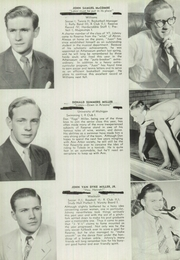 Page 60, 1947 Edition, Western Reserve Academy - Hardscrabble Yearbook (Hudson, OH) online yearbook collection