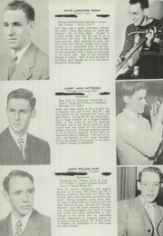Page 62, 1947 Edition, Western Reserve Academy - Hardscrabble Yearbook (Hudson, OH) online yearbook collection