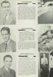 Page 64, 1947 Edition, Western Reserve Academy - Hardscrabble Yearbook (Hudson, OH) online yearbook collection