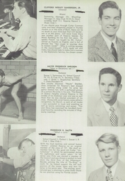 Page 65, 1947 Edition, Western Reserve Academy - Hardscrabble Yearbook (Hudson, OH) online yearbook collection