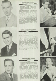 Page 66, 1947 Edition, Western Reserve Academy - Hardscrabble Yearbook (Hudson, OH) online yearbook collection