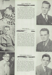 Page 67, 1947 Edition, Western Reserve Academy - Hardscrabble Yearbook (Hudson, OH) online yearbook collection