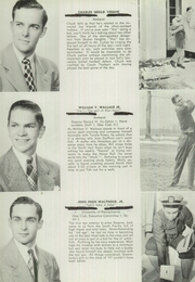 Page 68, 1947 Edition, Western Reserve Academy - Hardscrabble Yearbook (Hudson, OH) online yearbook collection