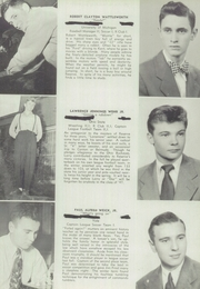 Page 69, 1947 Edition, Western Reserve Academy - Hardscrabble Yearbook (Hudson, OH) online yearbook collection